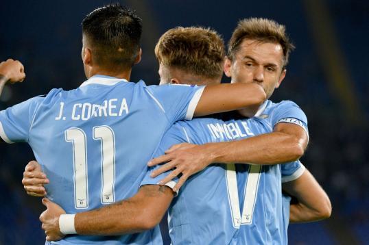 Bologna And Lazio Draw