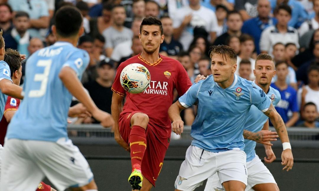 Lazio-Roma, che derby!
