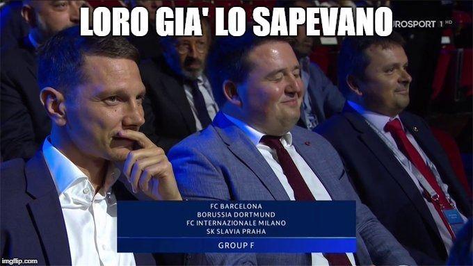 Inter-Slavia Praga, il flop di Conte scatena i social: FOTO e Meme, torna il ristorante da 10 euro