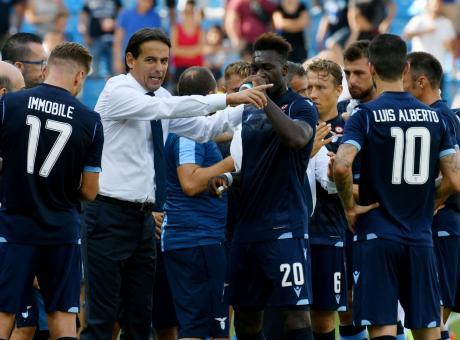 La Lazio perde la ragione: sprecona e supponente. Sbaglia anche Inzaghi