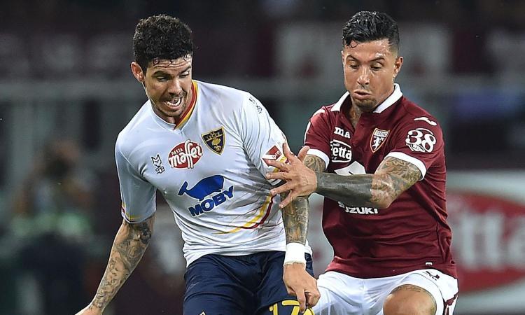 Torino, Izzo prestazioni in calo