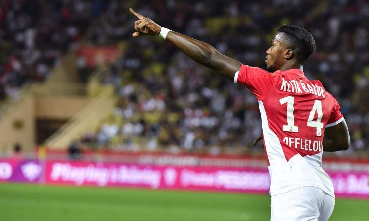 Inter, Keita si è proposto per tornare