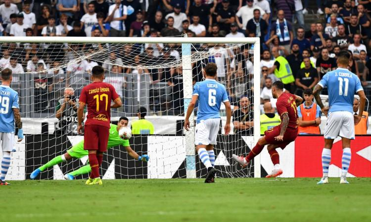 Lazio-Roma, la mezz'ora di derby più bella di sempre: ma Inzaghi non ha asfaltato Fonseca