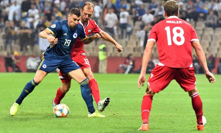 La voglia di Milan e le parole di Boban non bastano: a Krunic serve tempo