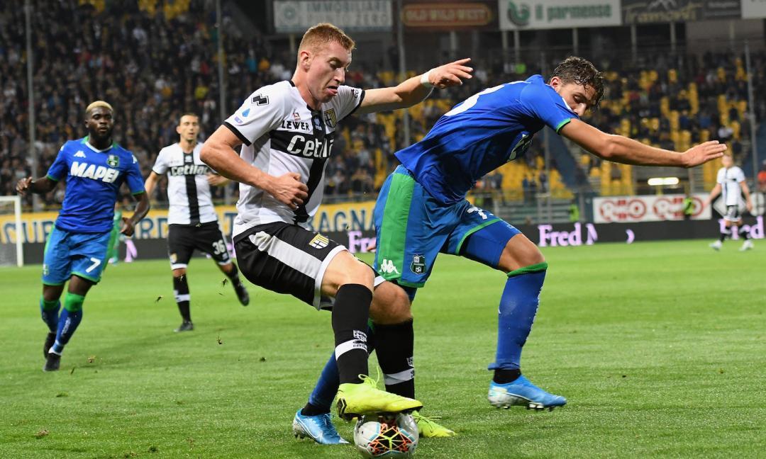 New generation: quando la Serie A si tinge di verde