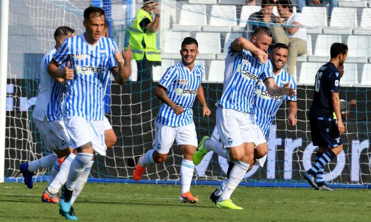 Spal, UFFICIALE: Kurtic al Parma
