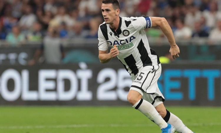 Ag. Lasagna: 'Inter sarebbe coronamento della carriera, vediamo cosa succede'