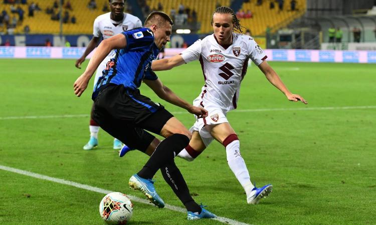 Torino: un esterno si gioca già il futuro