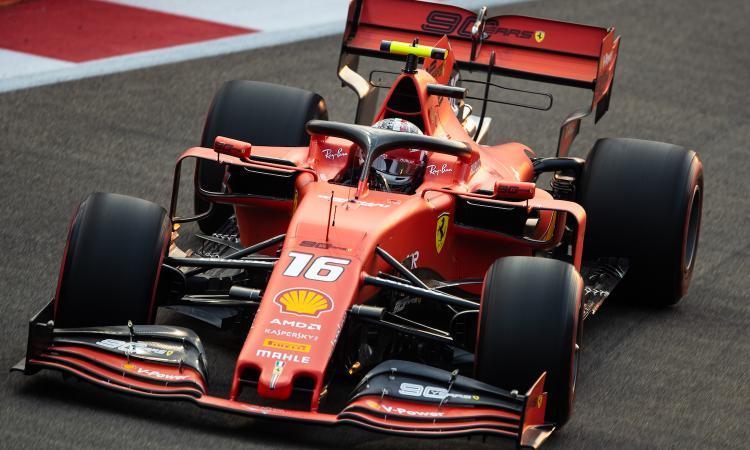 Formula 1: Leclerc non si ferma più, pole position anche a Singapore! Vettel terzo