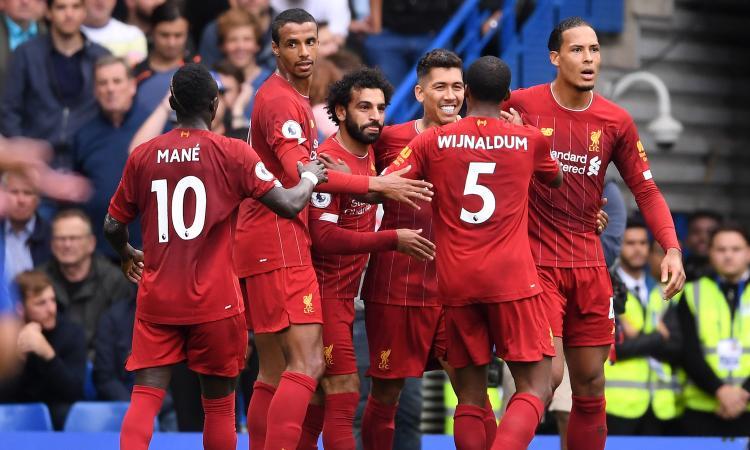 Il Chelsea spreca, Liverpool fortunato. Se Jorginho giocasse così in Nazionale...