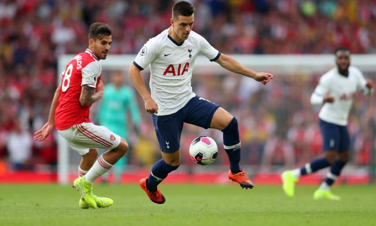 Tottenham: Lo Celso ha una richiesta