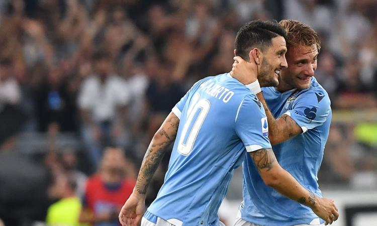 Lazio, Inzaghi in ansia per un big: è a rischio per la Juve?
