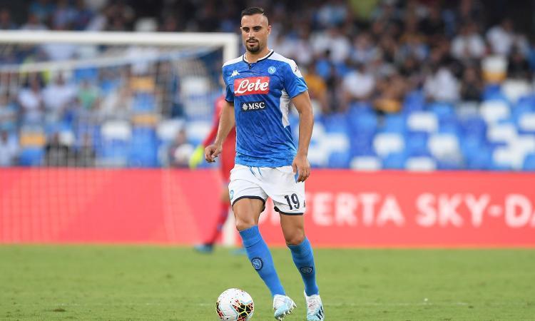 Napoli, la scelta sul futuro di Maksimovic