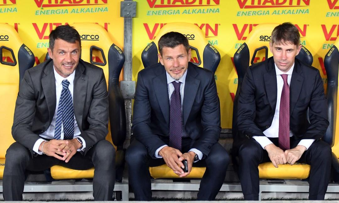 Toglietevi la maglia del MILAN: Boban, Giampaolo e Maldini