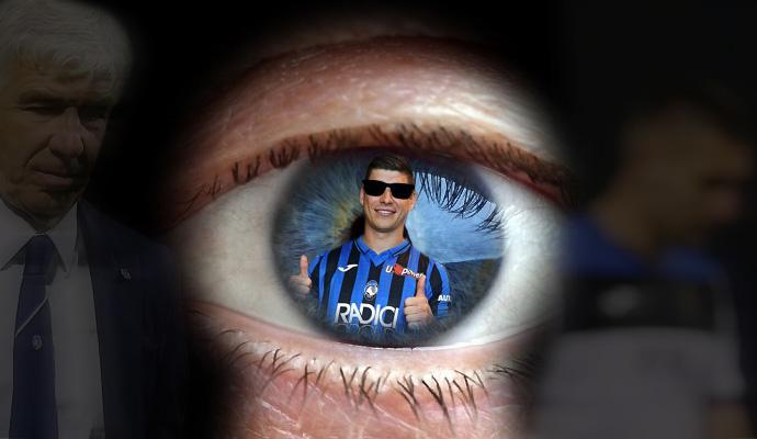 Atalantamania, premiata ditta Malinovskyi-Zapata: obiettivo secondo posto. Milan e Juve avvisate!