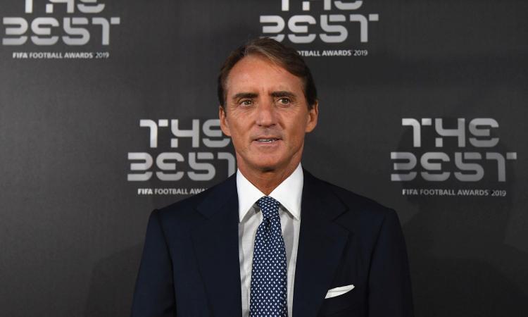 Mancini: 'Lo sport unisce non allontana le persone. Sono contro ogni guerra. Istanbul? Città meravigliosa'