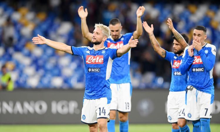 Ancelotti cambia il Napoli: così può battere il Liverpool