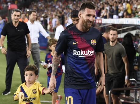 Champions, Dortmund-Barcellona: rientra Messi ma Valverde fa fatica