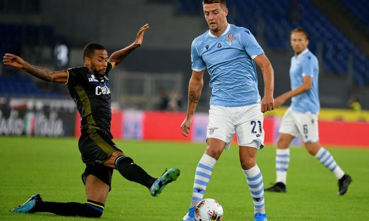 Lazio, rinnovo Milinkovic: nuovo ingaggio e bonus speciali