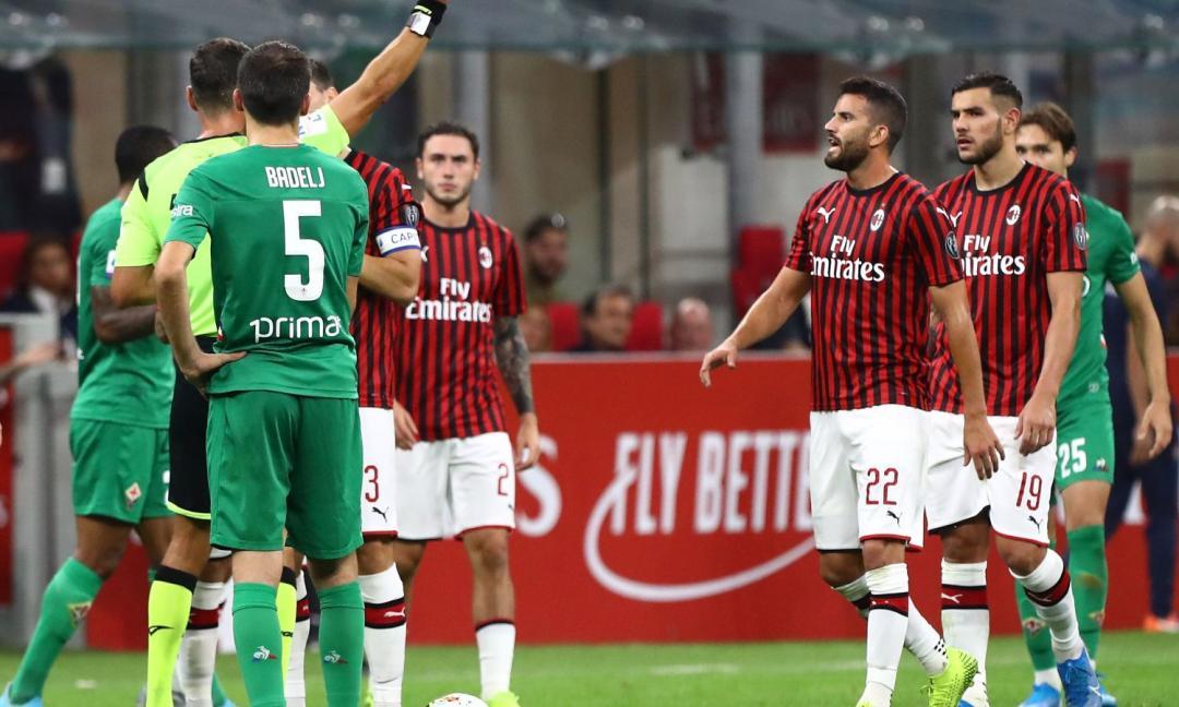 Genoa-Milan, una sfida salvezza decisiva