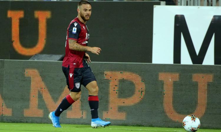 Napoli, si rafforza l'interesse per Nandez: eventuale percentuale al Boca