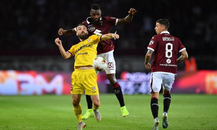 Nkoulou si è ripreso il Torino: verso la conferma con il Napoli