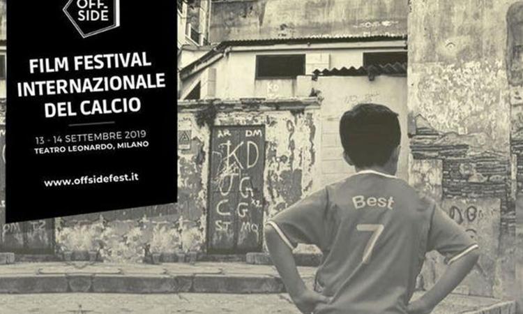 OFFSide Fest Italia, ci siamo! Dai film ai Retro Games, è una festa da non perdere