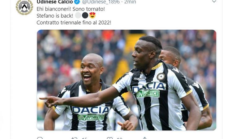 Serie A: tutti gli affari UFFICIALI