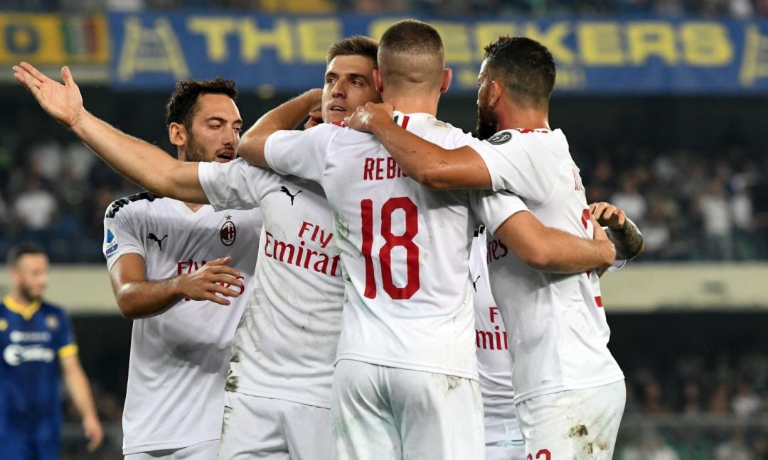 Milan, i punti di forza per il derby (e per il futuro)