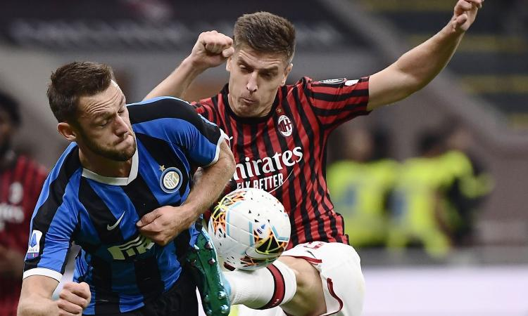 Inter, pagano gli sforzi di de Vrij: il difensore è riuscito a...