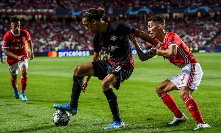 Napoli: l'Everton prova a strapparti un attacante
