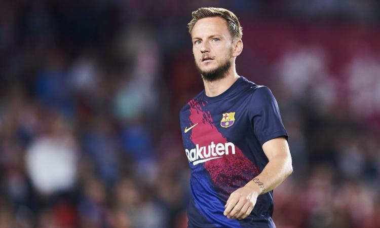 Rakitic-Milan, Abidal apre: 'Avvisato da mesi, è fuori dai piani del Barça'