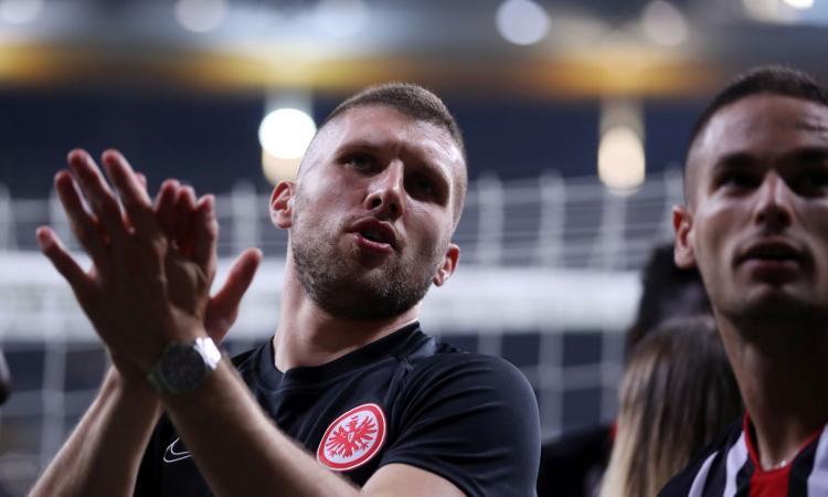 Milan, retroscena Rebic: a Boban hanno fatto lo sconto, all'Inter no