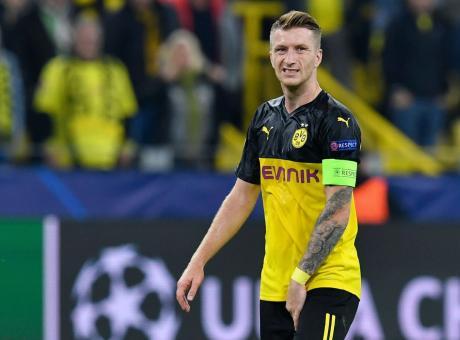 Dortmund: Reus fu a un passo dal Barcellona