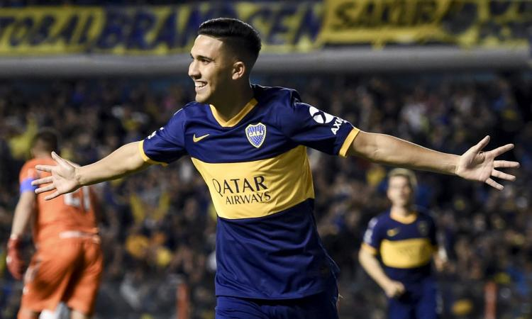 Il Boca Juniors vince e vola al primo posto col pupillo di De Rossi! Solo panchina per l'ex Roma