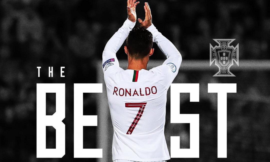CR7 meglio di Messi: serve chiarezza, ma non è massoneria