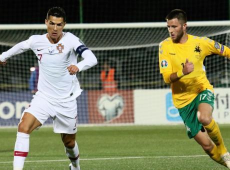 Juvemania: con questo Ronaldo favoriti in Champions League. Ma Sarri deve gestirlo