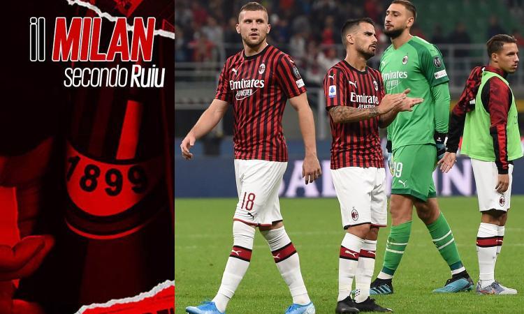 Milan e Inter, la differenza la fa Marotta. Berlusconi, almeno non ci prenda per il c..o!