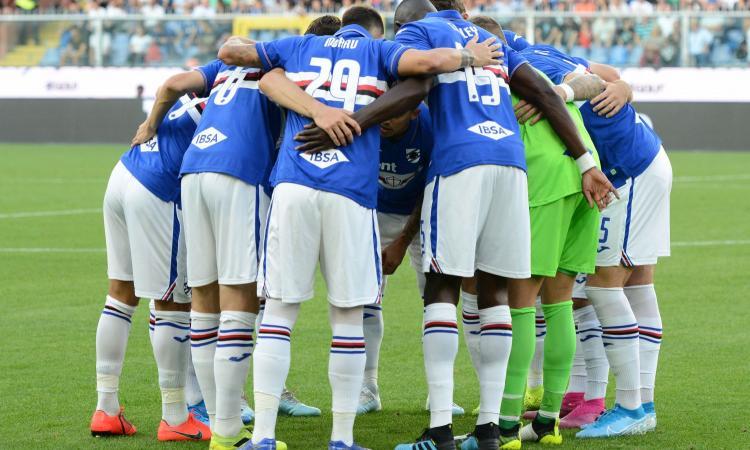 Sampmania: il Sampdoria-Brescia più sottovalutato di sempre