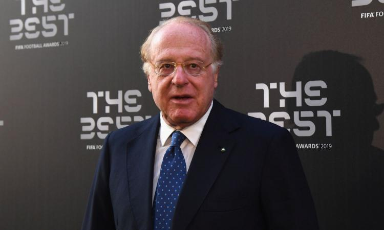Scaroni: 'Su Rangnick o Pioli decide Gazidis, Elliott si fida. Bilancio in difficoltà, ma il futuro è solido. Maldini...'