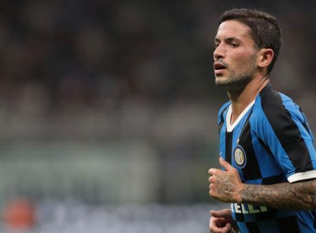 Inter, Sensi salta il Verona: non è tra i convocati di Conte