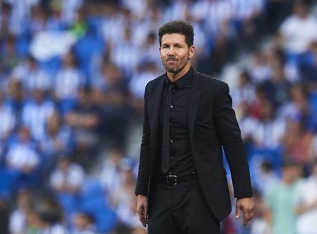 Atletico Madrid peggio della Juve, ma in Champions sarà un'altra partita