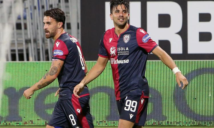 Il Cagliari ritrova la vittoria in casa: 3-1 al Genoa, segna ancora Simeone