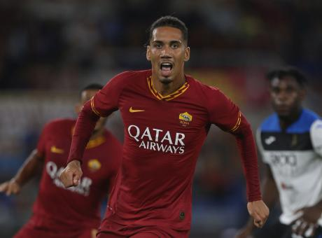 Roma Rilancio Per Smalling Le Ultime Primapagina Calciomercato Com