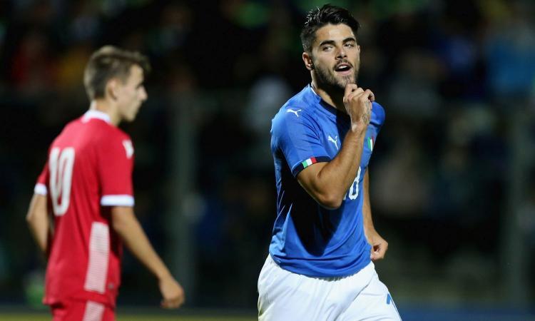 Papà Sottil: 'Carico per Fiorentina-Juve, impara da Ribery, Boateng e Chiesa'