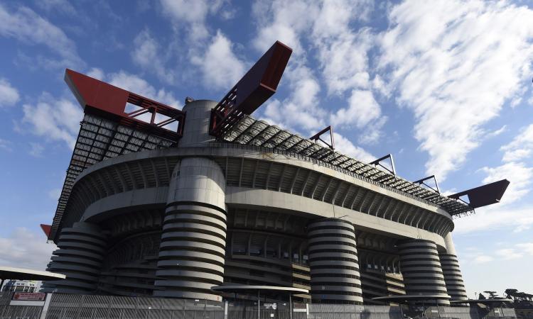 Inter e Milan: Hines acquista ex area Trotto, negozi e ristoranti per San Siro