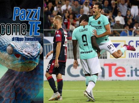 I buu razzisti valgono solo per la Curva dell'Inter? Via Icardi, l'ultima spina: che brutta fine!
