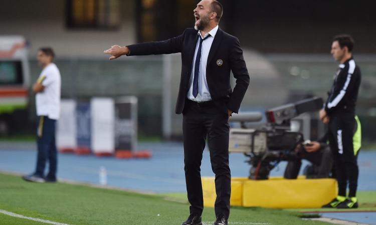 Udinese, Jajalo: 'Vittoria meritata, la nostra miglior partita stagionale'
