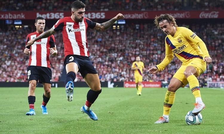 Manchester City: 4 nomi dalla Spagna per sostituire Laporte