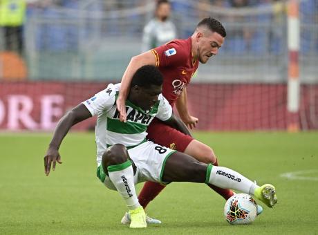 Serie A, rivivi la MOVIOLA: dubbi sul rigore al Genoa (VAR fuori uso), giusto toglierlo alla Roma